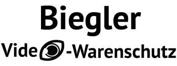 Biegler Video-Warenschutz
